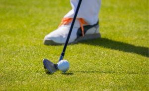 How to analyse your golf performance or under-performance - Open Golf Club