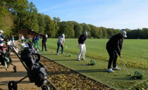 Que faire quand les bonnes sensations ne sont pas au rendez-vous à l'échauffement avant la compétition ? - Open Golf Club