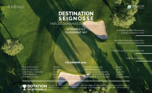 Destination Seignosse Competition by The Fontenille Domains - Open Golf Club