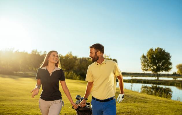 Nos offres spéciales golf