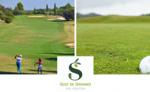 A unique activity at the Golf de Servanes: Swing Passion! - Open Golf Club