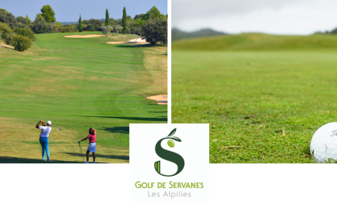 A unique activity at the Golf de Servanes: Swing Passion! - Open Golf Club