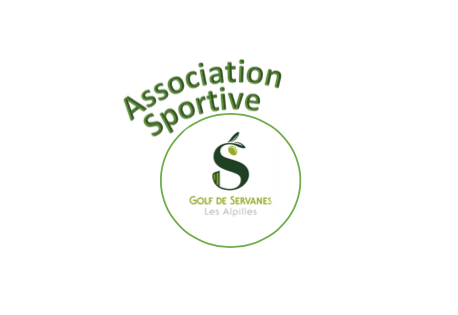 The Association Sportive has a new website - Open Golf Club